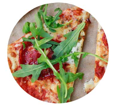 Pizzeria Nilsiä